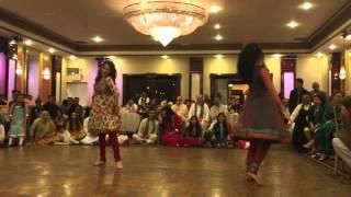 Best Mehandi Dance