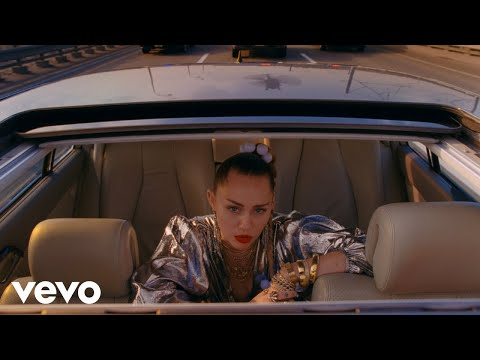 Download Mark Ronson, Miley Cyrus - Nothing Breaks Like a Heart (Official Video) ft. Miley Cyrus