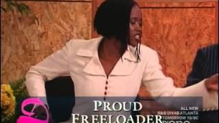 Talk Showdown - Delia Show