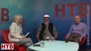 Interview In Serbia - Sheikh Imran Hosein