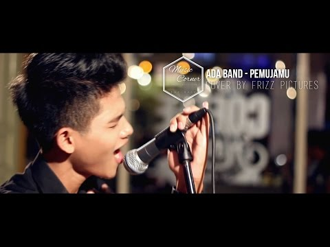 Ada Band Pemujamu Cover By Frizz Pictures
