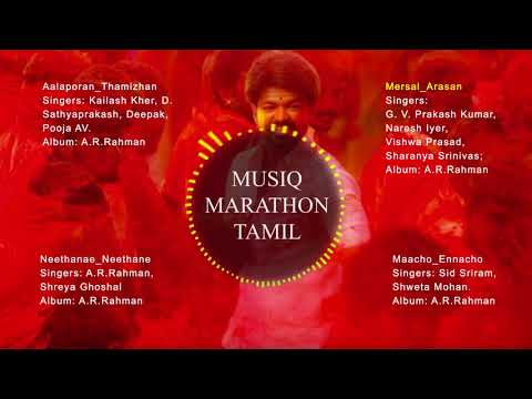 Xxx Mp4 MERSAL Tamil Full Album Mp3 Songs Vijay Samantha A R Rahman Atlee 3gp Sex