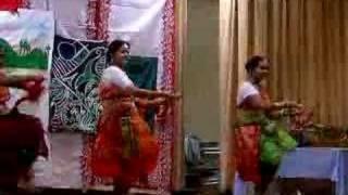 Bangle Dance in Maryland