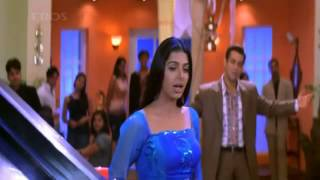 Yeh Dil To Mila Hai (Eng Sub) [Full Video Song] (HQ) With Lyrics - Dil Ne Jise Apna Kahaa
