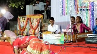 Gamar Gamar Ghoto || Balaji Popular Marwadi Bhajan || Kailash Isali Live HD