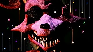 Five Nights at Freddy's 2: 10/20 Mode COMPLETE!!