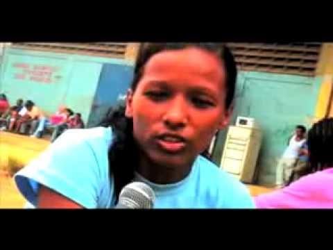 Día de visita Cárcel de Yare Venezuela