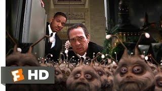 Men in Black II - All Hail Jay Scene (6/10) | Movieclips