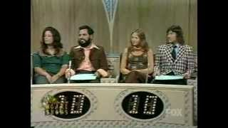 1970's MOST famous Game Show moment