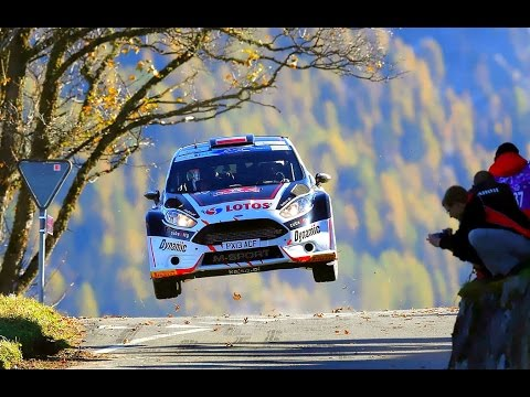 ERC Rally Islas Canarias 2016 Pure Sound HD