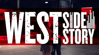 West Side Story: The Making Of (behind the scenes)