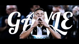 Dwight Gayle ● All Goals so far for Newcastle United ● 16/17 ¹⁰⁸⁰ᵖ⁶⁰