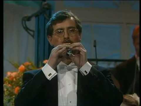 Andre Rieu Im Krapfenwald 1997
