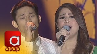 ASAP: Michael and Roselle sing
