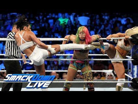 Xxx Mp4 Asuka Naomi Vs Mandy Rose Sonya Deville SmackDown LIVE Sept 25 2018 3gp Sex