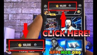 WWE Supercard Hack - 2018Tutorial for Free Credits (Android/iOS)