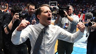 Nevada Basketball Coach Eric Musselman Joins Campus Insiders to Discuss His Program