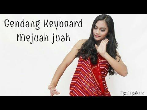Download Lagu Lagu Karo Gendang Keyboard Patam - Mejuah juah MP3