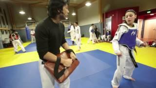 Taekwondo : Le club d
