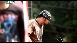 Bangla rock song Bondhu
