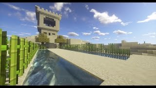 Minecraft REALISTIC Hardcore - Endless Desert - Hardcore Mode (#9)