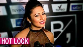 Divyanka Tripathi aka Ishita's HOT And GLAMOROUS Look | Anita Hassanandani's The Bag Talk Launch