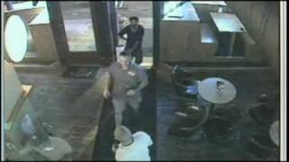 Robbery Foiled By Off-Duty Police Officers