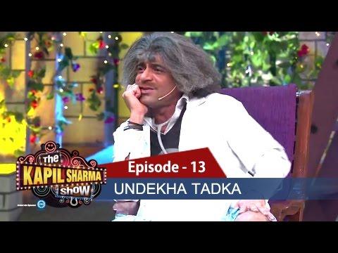 Xxx Mp4 Undekha Tadka Ep 13 The Kapil Sharma Show Sony LIV 3gp Sex