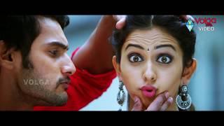 Rough Movie Songs - Rubbaru Banthi - Aadi, Rakul Preet Singh - 2015