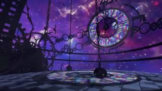Alice in Wonderland Stories: Crazy Clockwork. Teaser. Team-based VR adventure