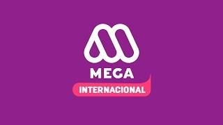 Señal Internacional / Mega en vivo
