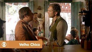 Velho Chico: capítulo 41 da novela, sexta, 29 de abril, na Globo