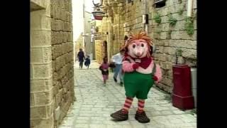 Sesame Street Talks About Rosh HaShanah