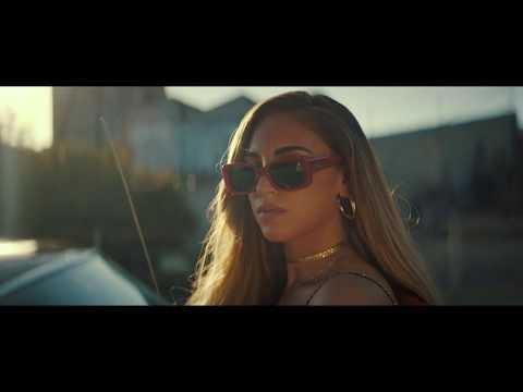 Alina Baraz - Buzzin (Official Video)