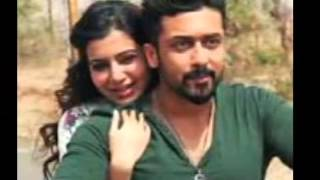 Anjaan Surya Tamil Movie Exclusive First Look