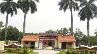 Rabindranath Tagore's Shilaidaha Kuthibari || Kustia, Bangladesh