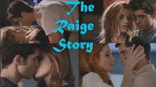 The Raige Story (Paige & Rainer from Famous in Love)