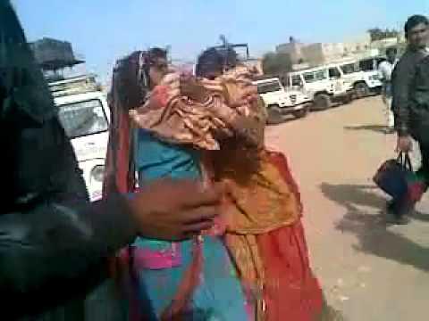 Marwadi women fite (jodhpur)