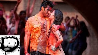 Top 10 Most Romantic Bollywood Movies 2014