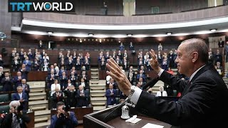 Turkey to lift its state of emergency