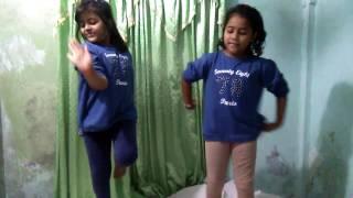 Dhakai Shari Pore Toke Lagse Beautiful!  Bangla Dance performance.Narayanganj,Bandar