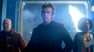 """Series 10 Teaser """"A Time For Heroes"""" -  Doctor Who"""