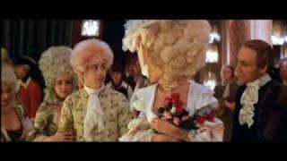 Mozartův smích (AMADEUS)
