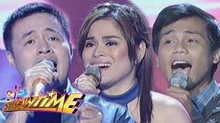 It's Showtime: TNT Q3 Semi-Finalists show off their powerful voices