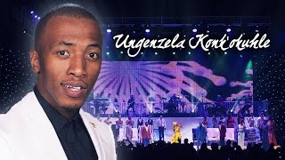 Spirit Of Praise 6 feat. Dumi Mkokstad - Ungenzela Konk'okuhle