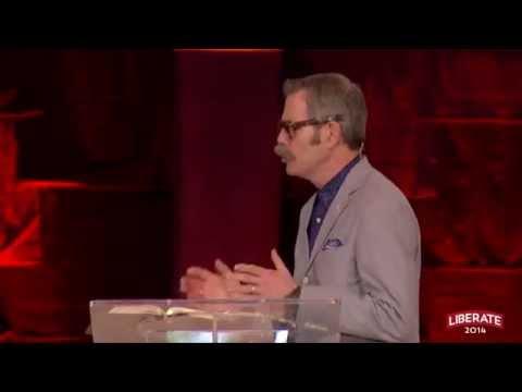 Grace Liberates Your Identity | Paul Tripp