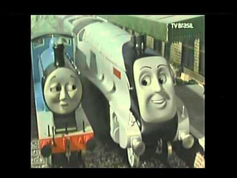 Thomas e seus amigos Edward o grande
