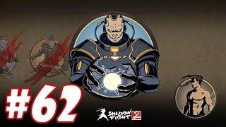 Shadow Fight 2 : Đánh bại bạo chúa Titan và trở lại làm người - Kết thúc chiến tranh #62
