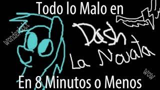 [Parodia] Todo Lo Malo (PÉSIMO) en