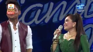 Cambodian Idol | Live Show |Week 4 | ការសម្តែងដោយតារាកិត្តិយស